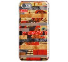 Soft Blows iPhone Case/Skin