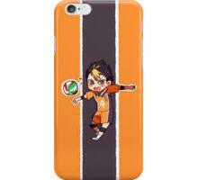 Haikyuu!! iPhone/Android Case (Nishinoya Yuu) iPhone Case/Skin