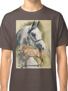 Anglo-Arab Classic T-Shirt