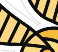 Goldenn Sticker