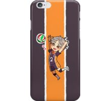 Haikyuu!! iPhone/Android Case (Sugawara Koushi) iPhone Case/Skin