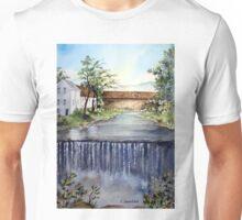 Stream Unisex T-Shirt