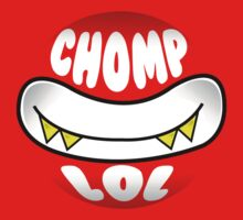 CHOMP LOL T-Shirt
