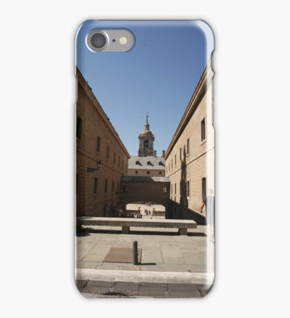 Following your lead baby iPhone Case/Skin