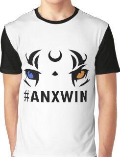 Albus Nox Luna Win Graphic T-Shirt
