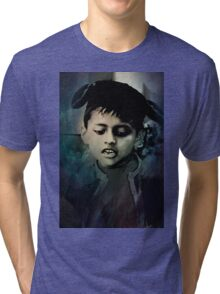 Cuenca Kids 844 Tri-blend T-Shirt