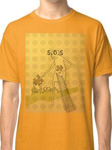 Help Classic T-Shirt