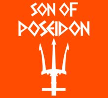 Son Of Poseidon by bekemdesign