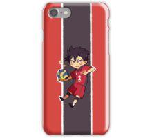 Haikyuu!! iPhone/Android Case (Kuroo Testurou) iPhone Case/Skin