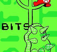 8 bits by cubix88
