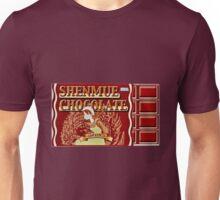Shenmue Chocolate Shenmue Unisex T-Shirt