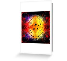 Tara art  Greeting Card
