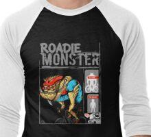 Roadie Monster 2 Men's Baseball ¾ T-Shirt