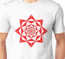 Rose Gem Unisex T-Shirt