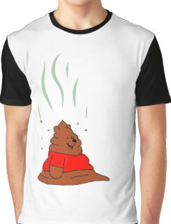 Winnie The Poo Graphic T-Shirt