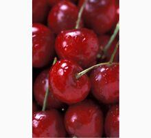 Big Red Cherries  Unisex T-Shirt