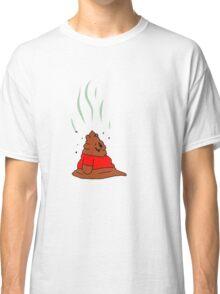 Winnie The Poo Classic T-Shirt