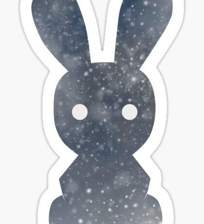 Conejo Sticker
