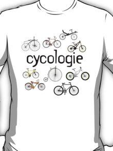 cycologie T-Shirt