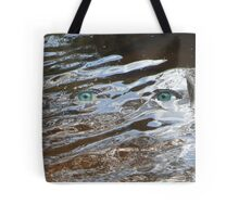 Eyes of the Storm Tote Bag