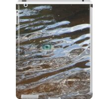 Eyes of the Storm iPad Case/Skin