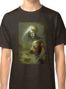 Blind Spots Classic T-Shirt