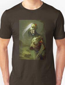 Blind Spots Unisex T-Shirt