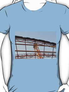 disused factory T-Shirt