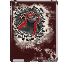 WoofWoof iPad Case/Skin