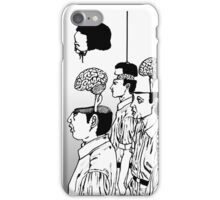 The Protest - Flying Lotus iPhone Case/Skin