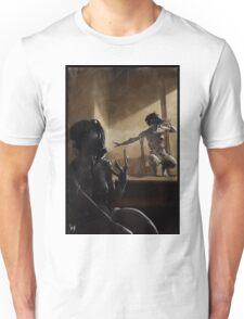 Gothic Photography Series 158 Unisex T-Shirt
