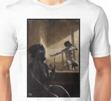 Gothic Photography Series 158 Unisex T-Shirt