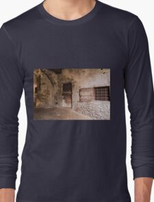 angle architectural Long Sleeve T-Shirt