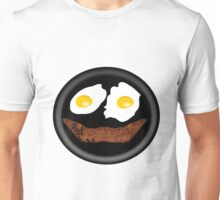 Happy Breakfast Unisex T-Shirt