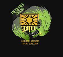 Enlightened Helios - Baltimore Unisex T-Shirt