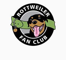 Rottweiler Fan Club Unisex T-Shirt