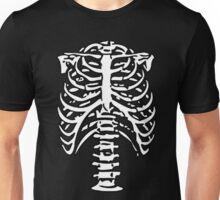 SKELETON TORSO Unisex T-Shirt