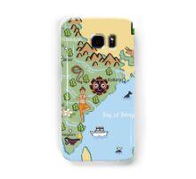India Samsung Galaxy Case/Skin