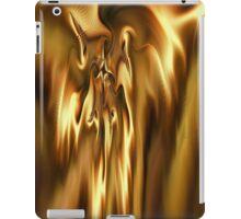 Distorsion iPad Case/Skin
