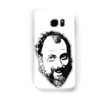 Duncan's Digressions Face Samsung Galaxy Case/Skin