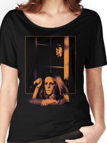 Michael and Laurie Women's Relaxed Fit T-Shirt
