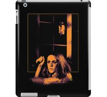Michael and Laurie iPad Case/Skin