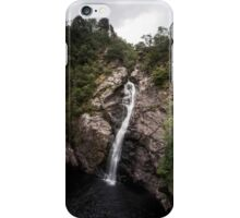 Foyers Falls V2. iPhone Case/Skin