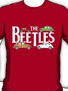 The Beetles T-Shirt