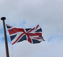 UNION FLAG by Jack Catford