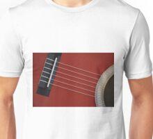 guitarra  Unisex T-Shirt