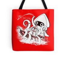 Release the Blooper! Tote Bag