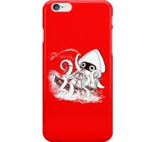 Release the Blooper! iPhone Case/Skin