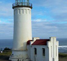 North Head Lighthouse I by digitaldavers
