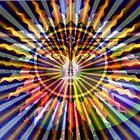 Divine Sun by Brian Exton